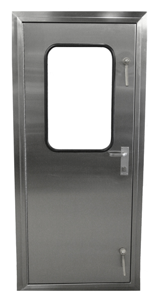 Stainless Steel Door ...  sc 1 st  Omega Products Inc. & Omega Products Inc. | Stainless Steel Doors Showers \u0026 Custom ...