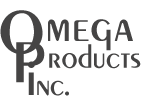 Omega Products Inc. Logo